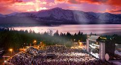 Summer Concert Series - Lake Tahoe Outdoor Arena at Harveys