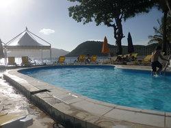 Hotel Kanaoa Les Saintes