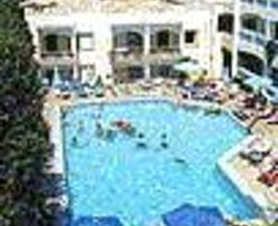 Apollon Hotel Apartments