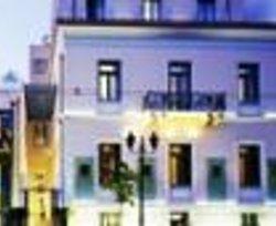 Ξενοδοχείο Ηριδανός