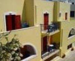 Antony Studios - Apartments & Spa