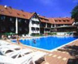 Normafa Hotel