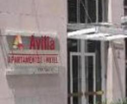 ホテル アパルタメントス アヴィラ