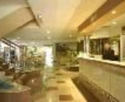 Hotel Real Provincia
