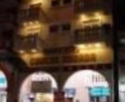 Hotel Concha Dorada