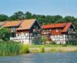 Hotel Prie Mariu