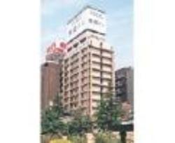 Toyoko Inn Umeda Nakatsu