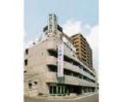 Toyoko Inn Kehin Kyuko Kawasaki Ekimae