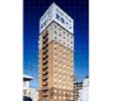 Toyoko Inn Nagoya Owari Ichinomiya Ekimae