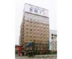 Toyoko Inn Kumamotojyo Toricho Suji