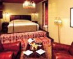 クスア アガフィ ホテル
