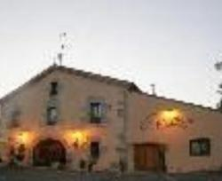 Hotel Larranaga