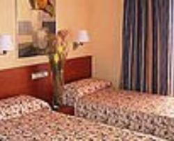 Ciutat de Sant Adria Hotel