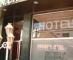 N.CH 코셔 호텔
