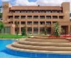 인투르 알카자르 드 산 후안 호텔
