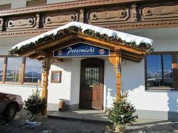Petermichl - Gasthof Neue Post und Metzgerei