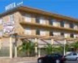 Hotel Restaurante Toros De Guisando