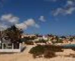Galera Beach Resort