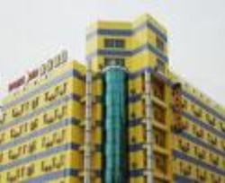 Home Inn Shenyang North Station North Exit