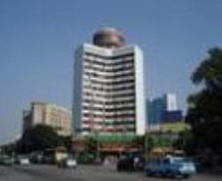 Binhailou Hotel