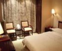 Jingye Hotel (Datong Yungang)