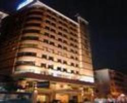 Century Star Hotel