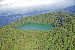 Cerro Chato ANC Park & trädgårdar