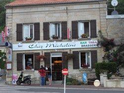 Chez Micheline Restaurant