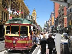 City Trolley