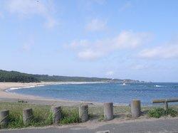 Tanesashi Beach