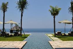 Villa Cahaya - view