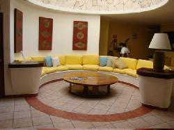 Hall del hotel - wii-Fi