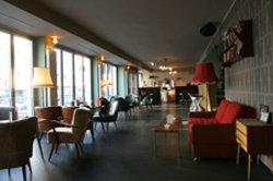 CaféBar - die wohngemeinschaft