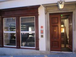 Widder Hotel Piano Bar