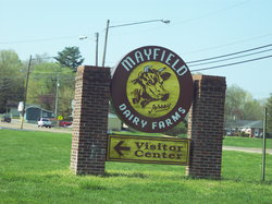 Mayfield Dairy Farm