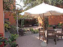 Hosteria San Roque