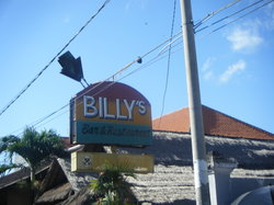 ‪Billy's Bar‬