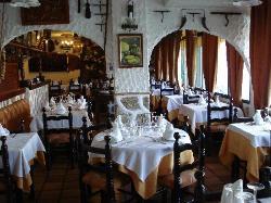 Restaurante Las Cumbres Meson del Cordero