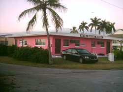 Pink House Motel