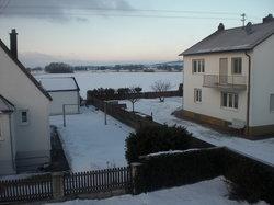 Ferienhaus  Wiesenblick