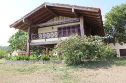 Villa Cayo Saetía