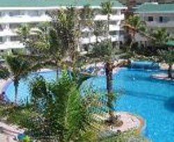 Isla Caribe Beach Hotel