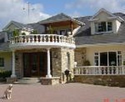 Crystal Springs Bed and Breakfast