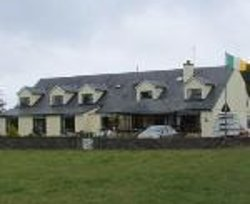 Corrib Wave House