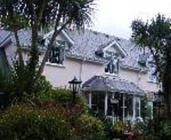 Grove Lodge Riverside Guest House