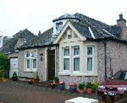 Blinkbonny House