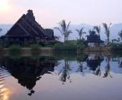 ‪Inle Princess Resort‬