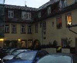 Gasthaus Hotel Backmulde