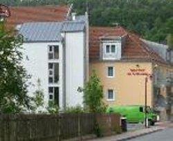 Apparthotel Am Schlossberg