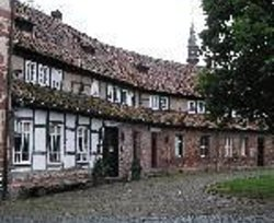 Schloss Buedingen